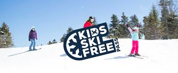 Waterville Valley Introduces the <b>Kids Ski</b> Free Pass — Waterville ...
