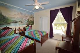 Close To Disney. Holiday Villa Rental. Furnished Homes Near Disney