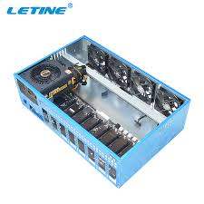 Start free bitcoin mining with best, fast & free cloud mining services. Stock Cheap Price 8 Gpu Intel 2980u Cpu Bitcoin Mining Motherboard Eth Miner Machine With 1800w Psu Mining Rig Case 4 Fans Buy Cheap Price Stock Gpu Eth Miner Machine 8 Gpu