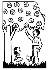 Small Picture Coloring Page Father And Daughter With Father And Daughter Pages