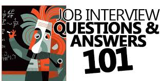 Job Interview Types Types Of Interviews And Questions Interviewing Skills