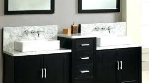 swinging 60 inch bathroom vanity single sink love home depot inch bathroom vanity single sink vanities