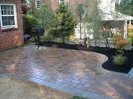 patio stones for luxury patio ideas paver patio sealer home depot paver stone patio