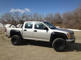 lifted colorados or canyons pics page 429 chevrolet colorado where is the fuse box on a 2006 chevy colorado at 2004 Gmc Canyon Fuse Box