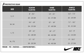 Nike Basketball Socks Size Chart 73 Proper Nike Size Chart With Cm