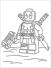 Lego Marvel Superheroes Printable Coloring Pages Royaltyhairstorecom