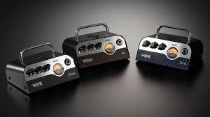 <b>Vox</b> MV50 - <b>мини усилители</b> нового поколения | A&T Trade