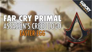 assassinand 39 s creed unity logo. far cry primal: \u201cassassin\u0027s creed logo easter egg\u201d - ac symbol location (far primal eggs) youtube assassinand 39 s unity