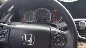 Honda Push Button Start Problem Does Not Activates Ignition Fix Tsb 13 038 Youtube Honda Repair Classic Truck