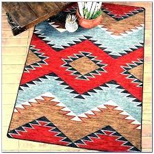 southwestern style rugs southwest