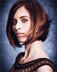 color ian michael black aveda global artistic director for hair color photographer jenny hands makeup janell