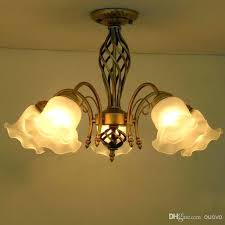chandelier glass cup cups unique chandeliers replacement awesome best vintage living room luxury noble of glas