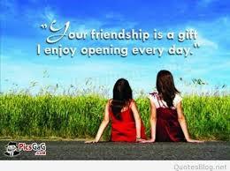 nice friendship es