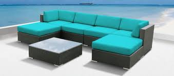 cool garden furniture. Simple Cool Wicker Mallina Sectional Sofa And Cool Garden Furniture I