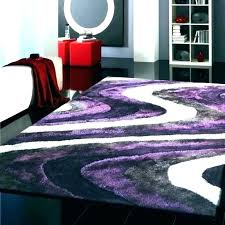purple and gray rug purple gray rugs and black area rug magenta mauve plum coloured grey