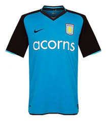 Founded in 1874, they have played at their home ground, villa park, since 1897. Aston Villa Kit History Football Kit Archive