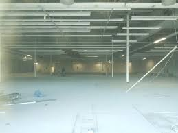Mjm Designer Shoes Commack Ny Shoe Warehouse Housewares Store Await New Tenants Empty In