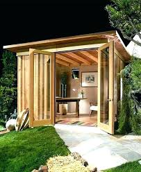 outdoor office ideas. Contemporary Outdoor Outdoor Office Shed Ideas Inside Best  Backyard On With Outdoor Office Ideas U
