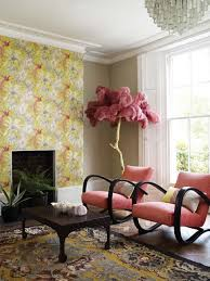 Small Picture Beautiful Wallpapers and Modern Interior Decorating Fabrics from