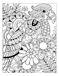 Stress Relief Colouring Pages Printable Stress Relief Coloring Pages