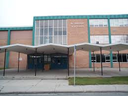william aberhart high school