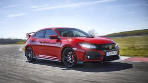 2017 Honda Civic Type R Review - Top Speed