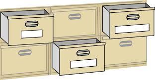 file cabinets clip art. Delighful Art Furniture File Cabinet Drawers Clip Art Intended Cabinets Clip Art I