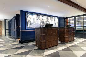 Reception at Quality Hotel Powerhouse , Tamworth. Image: Inward Outward