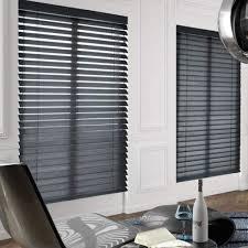 black and white living room transitional white blinds living room r18 white