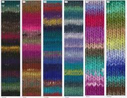 Noro Kureyon Norfolk Yarn