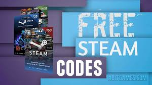 free steam wallet codes and keys