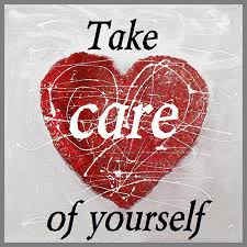 Image result for take care of yourself first