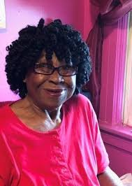 Priscilla Alexander Obituary - Ballou & Stotts Funeral Home