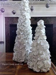Foam Star Christmas Tree Craft  All Kids NetworkFoam Christmas Tree Crafts