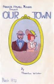 our town essay  our town essay