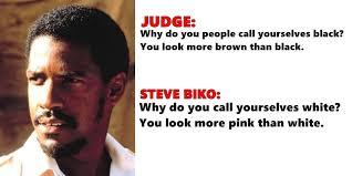 Steve Biko Quotes Black Is Beautiful Best Of Cry Freedom Movie Quotes Steve Biko Quotes Escape Matter