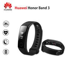 huawei band 3. new original huawei honor band 3 smart wristband swimmable 5atm oled screen touchpad continual heart rate k