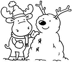 Small Picture winter coloring sheets printable free inc incnet