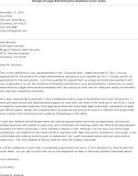 Cover Letter Sample For Lawyer Cover Letter Sample Attorney Cover