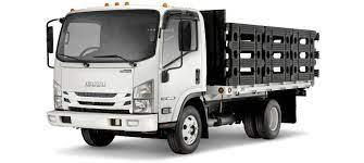 Isuzu Commercial Vehicles Low Cab Forward Trucks Commercial Trucks Gas Photo Gallery Commercial Vehicle Trucks Work Truck