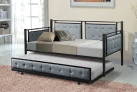 daybed with trundle.  With Mulkey Daybed With Trundle For With I