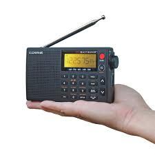 office radios. C. Crane CC Skywave AM, FM, Shortwave, NOAA Weather And Airband Portable Travel Radio - Walmart.com Office Radios