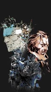 mgs phone wallpapers dark version by laserpoct 5 iphone 6 7 8
