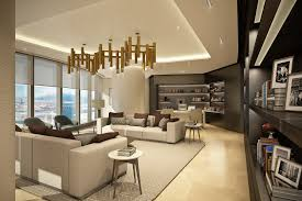 Interior Lighting Design for Living Room Collection Lighting