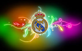 Image result for kartun bola madrid