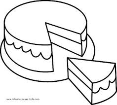 Small Picture Get This Preschool Printables of Cake Coloring Pages Free b3hca