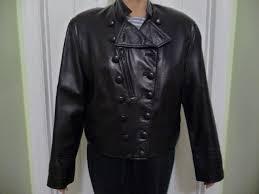details about evan arpelli soft ery leather las boyfriend moto jacket