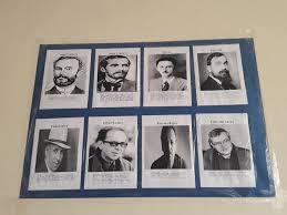 Rezultate imazhesh për shkrimtaret rilindas