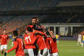 4 مكاسب مصر فنية من فوز المنتخب الأولمبى على البرازيل