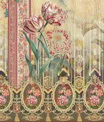 Textile Designs Pictures Pin By Prashar Arts On Border Art Art Wallpaper Digital